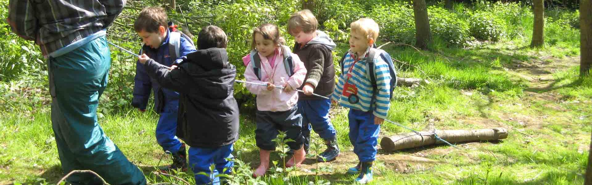 Forest School True109