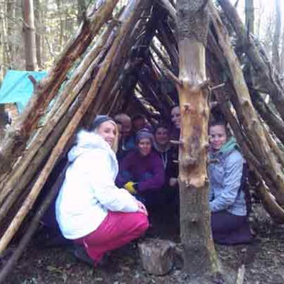 Forest School Assistant Level 2