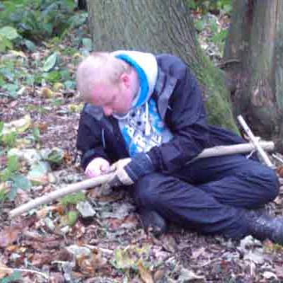 Forest School Leader Level 3
